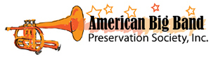 American Big Band Preservation Society logo
